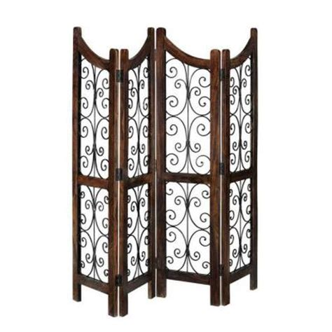 home depot room divider home decorators collection ananti room divider 0219610820 the home depot
