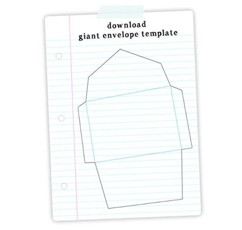 envelope box template free envelope template boxes bags and