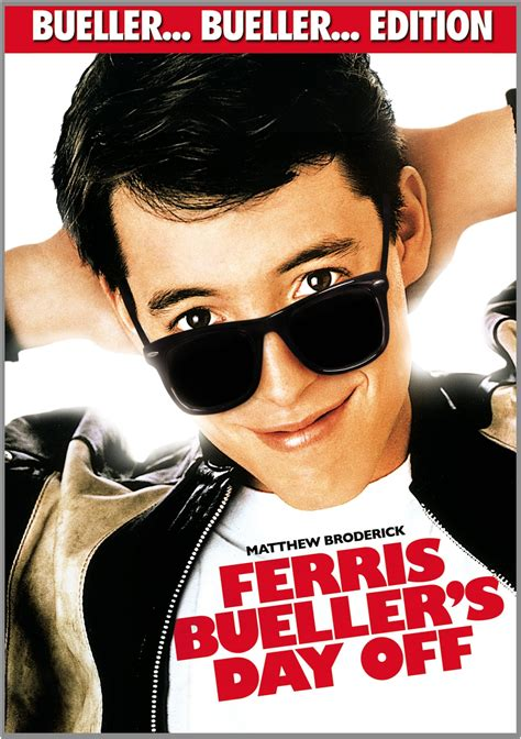 s day releases 2012 ferris bueller s day dvd release date
