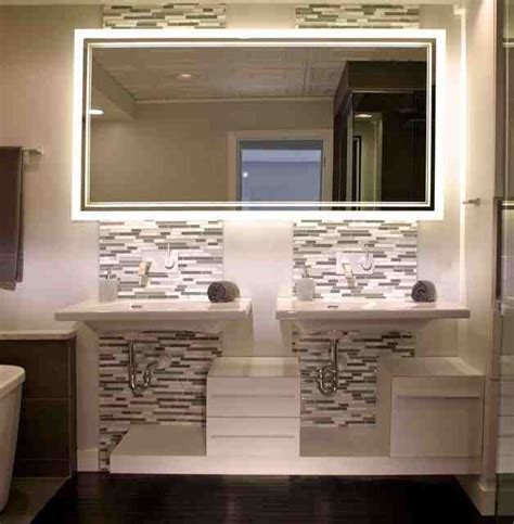 Modern Bathroom Mirror Ideas by Houzz Bathroom Mirrors Decor Ideasdecor Ideas