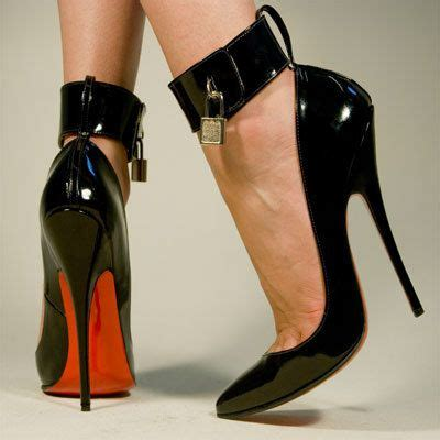 high heels with locks 17 best images about bottoms on