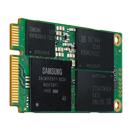 Ssd Samsung 500gb Evo Msata samsung 850 evo ssd series 500gb msata 1 8 quot