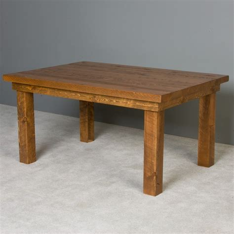 Barnwood Dining Room Tables Northwoods Barnwood Dining Room Tables