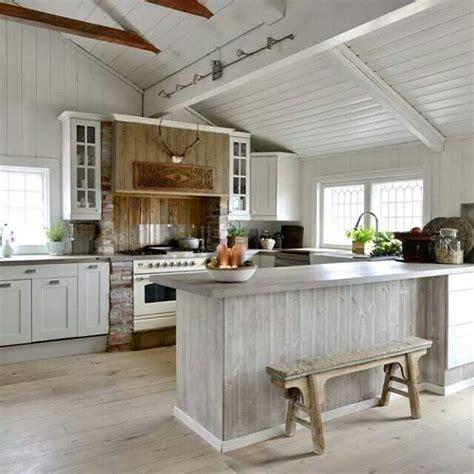 scandinavische keuken scandinavische keuken interieur pinterest