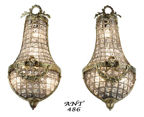 french style wall lights french sconces antique best 2000 antique decor ideas