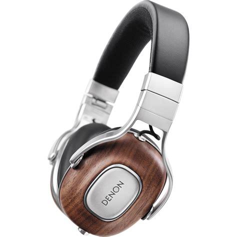 Headphone Denon Denon Ah Mm400 Reference Quality Ear Headphones