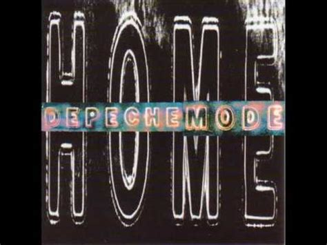depeche mode home grantby mix