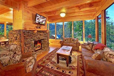 Best Cabins In Smoky Mountains by Top 10 Cabin Rentals Top Cabin Rentals Cabins