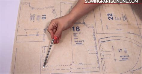 sewing pattern guide beginner s guide to sewing e3 patterns fabric notions