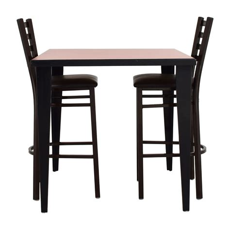 chair height for counter height table shop counter height chairs used furniture on sale