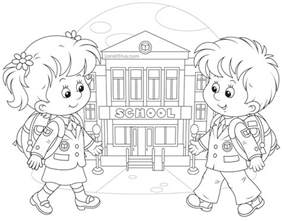 school coloring pages back to school coloring pages titus
