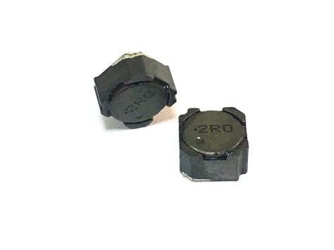 drum inductor design itg electronics