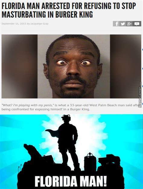 Florida Man Meme - florida man meme 28 images image 509212 florida man
