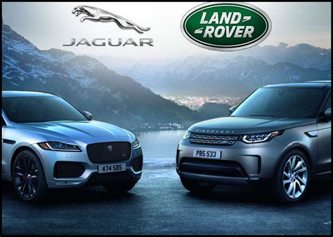 jaguar land rover has ambitious plans