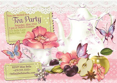 online bridal shower invitations printable pink and brown bridal