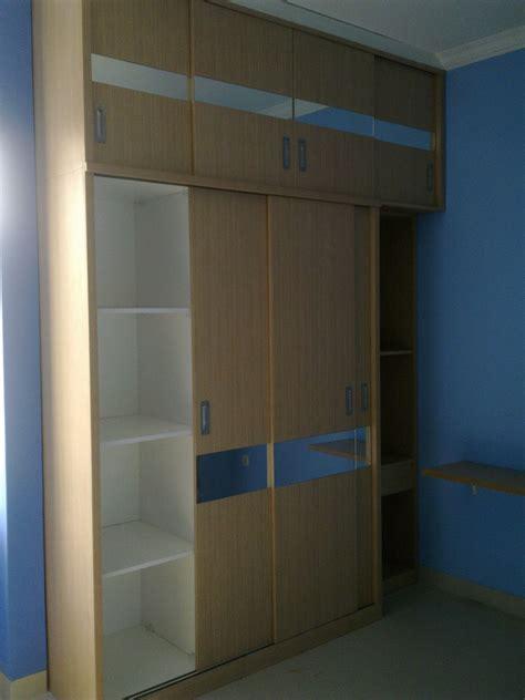 Lemari Olympic 3 Pintu Geser lemari pakaian pintu geser 200 x 250 rimba asia furniture