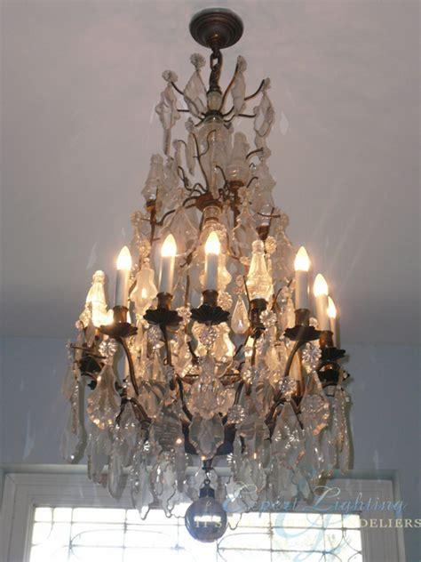 chandelier repair chandelier repair nj