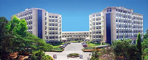 Nitte Mba College Karkala by Nitte Top 10 Engineering Colleges In Mangalore