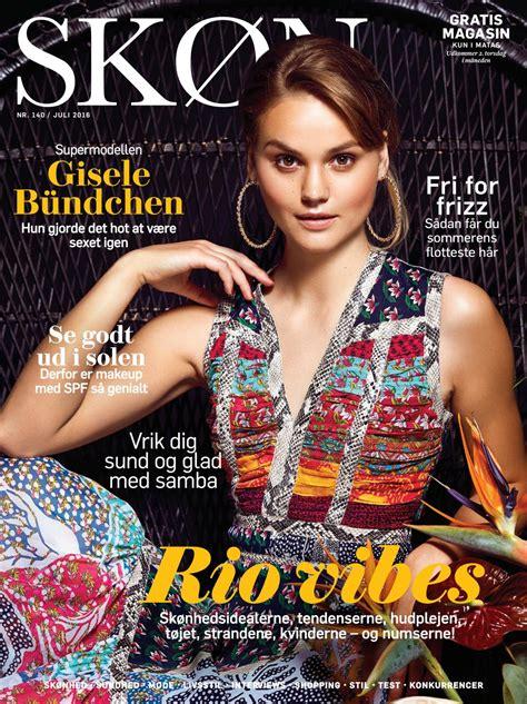Sho Nr Kur sk 248 n juli 2016 by magasinet sk 216 n issuu