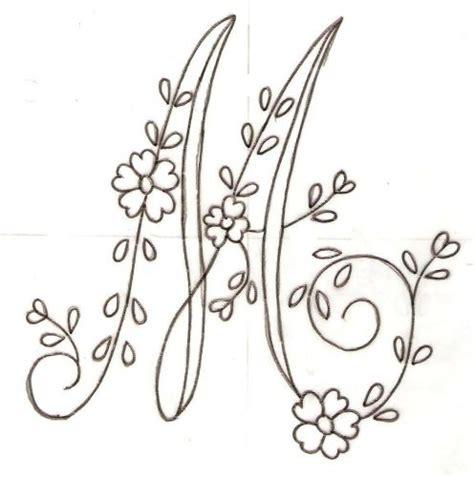 dibujos para bordar gratis abecedario para bordar a mano gratis imagui letras