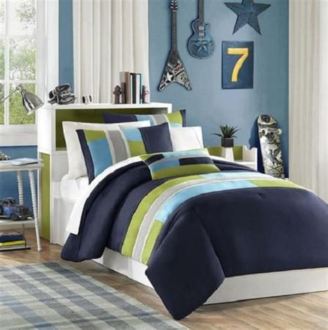 Mizone Pipeline 4 Boy Comforter Set Boy Bedrooms Pinterest Boys For Fantastic Beasts And Where To Find Them Dvd Digital Hd Gray The O Jays And Tans