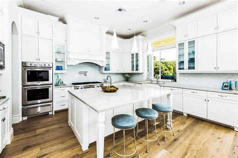 how to make your boring all white kitchen look alive the un boring all white kitchen