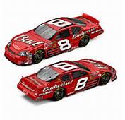 2007 Dale Earnhardt Jr Budweiser Dealer Select Car
