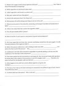 september worksheets morris 7th grade science class