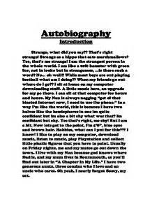 resume for student teachers exles of autobiographies autobiography