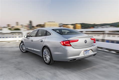 2017 buick lacrosse info specs pictures wiki gm authority