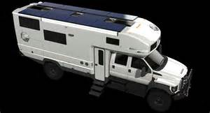 Bathroom Floor Plan Grid earthroamer xv hd supersizes expedition vehicles preview