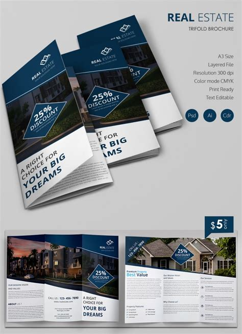 security company brochure template 10 best agenda