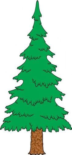 Evergreen Tree Clip by Evergreen Tree Clipart Best