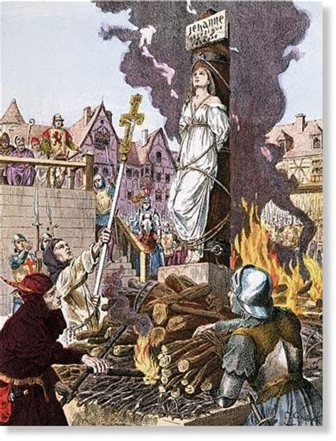 a secret history of witches who were the witches patriarchal terror and the
