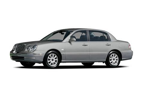 2004 kia amanti specs safety rating mpg carsdirect
