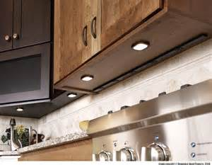 How To Install Lights Under Kitchen Cabinets - under cabinet lighting kitchen traditional with backsplash cabinet cherry coffee