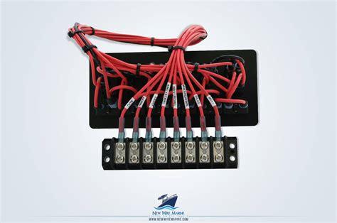 wiring up a new fuse box repair wiring scheme