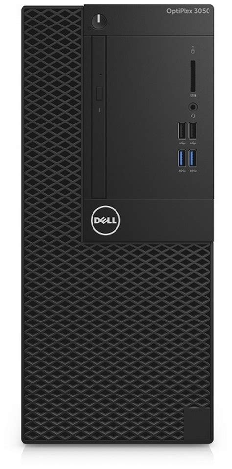 Dell Optiplex 3050 Mt I3 7100 4gb 500gb Dos dell optiplex 3050 n009o3050mt intel i3 7100 4 gb