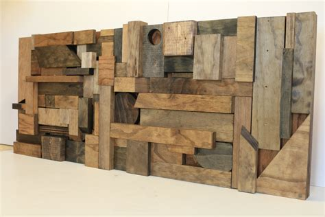 Reclaimed Wood Wall Decor Wood Wall Reclaimed Wood Scrap Wood By Woodwarmth