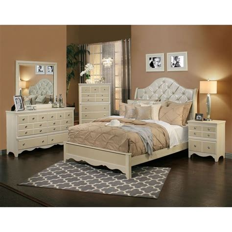 marilyn bedroom set sandberg furniture marilyn 4 piece bedroom set by sandberg