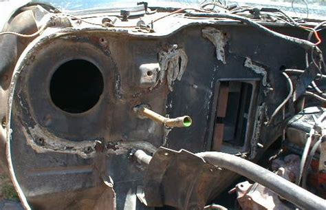 camaro air conditioning system information  restoration