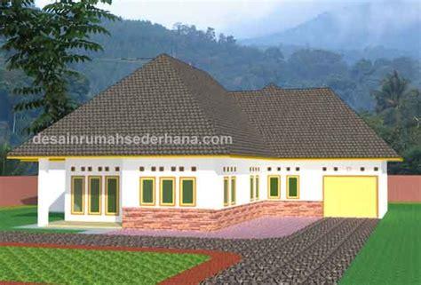 desain rumah nuansa pedesaan nuansa rumah pedesaan lereng gunung tomas