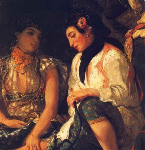 femmes dalger dans leur 2253068217 71 best images about piece of masterpieces on hieronymus bosch henri rousseau and