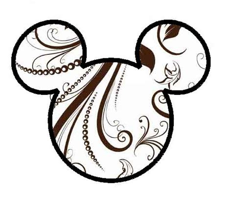 1000 images about mickey tattoos on pinterest disney