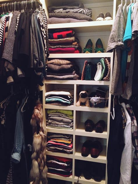 Best Way To Store Purses In Closet by Closet Confessions Closet Tour Aj Wears Clothes