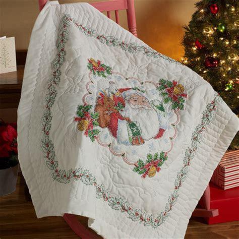 Sted Cross Stitch Quilt Kits by Sted Cross Stitch Kits 123stitch