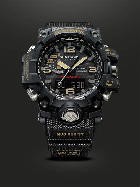 what s your favorite most functional g shock gshock