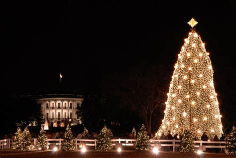 national christmas tree lighting ceremony ticket lottery