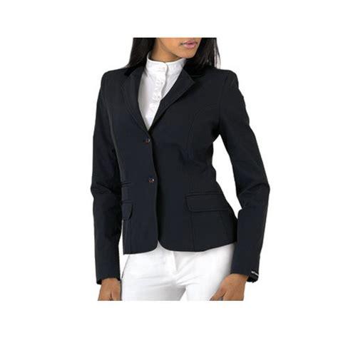 giacca da donna giacca donna da concorso corta modello diana sarm hippique