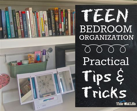 diy small bedroom organization hometalk teen bedroom organization makeover